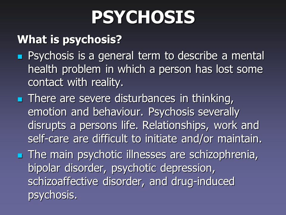 the characteristics of schizophrenia a dangerous mental illness Readable and up-to-date information on cannabis and mental health from the regular use of the drug has appeared to double the risk of developing a psychotic episode or long-term schizophrenia however, does cannabis cause depression or those who have certain characteristics such.