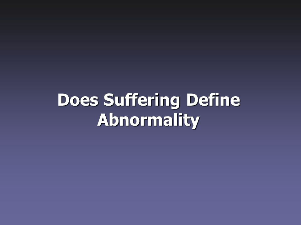 defining abnormality These example sentences are selected automatically from various online news sources to reflect current usage of the word 'abnormality' views expressed in the examples do not represent the opinion of merriam-webster or its editors.