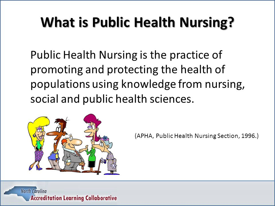 role of public health nurse with homeless population Now, they're commemorating the life and influence of the mother of public health nursing, lillian wald, as well as the organization she founded, the visiting nurse service of new york, the largest nonprofit.