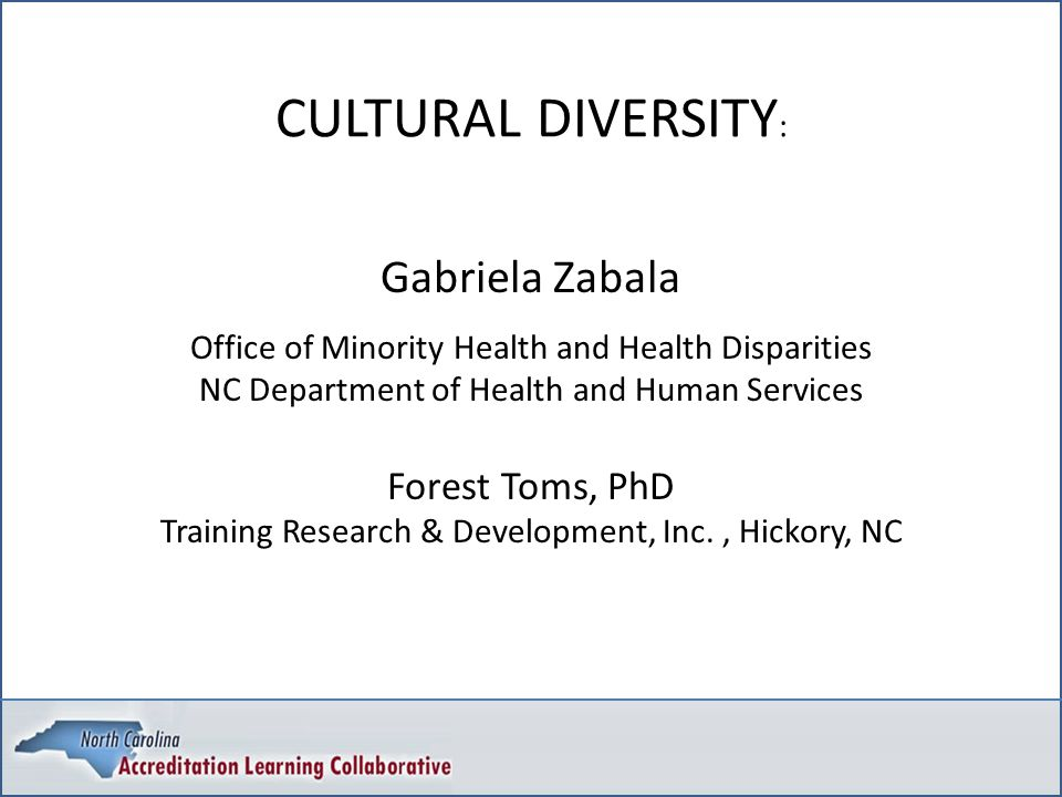 research paper on cultural and diversity A new approach to diversity research  for instance, out of 240 published research articles on diversity analyzed for this paper,.