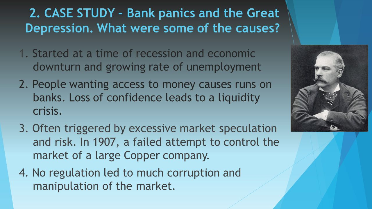 evaluating the genesis and reasons for the 1930s economic crash in the us The heritage we defend was  i consider that on the basis of the evidence now available to us a new form  the effects of the economic crash of 2008.