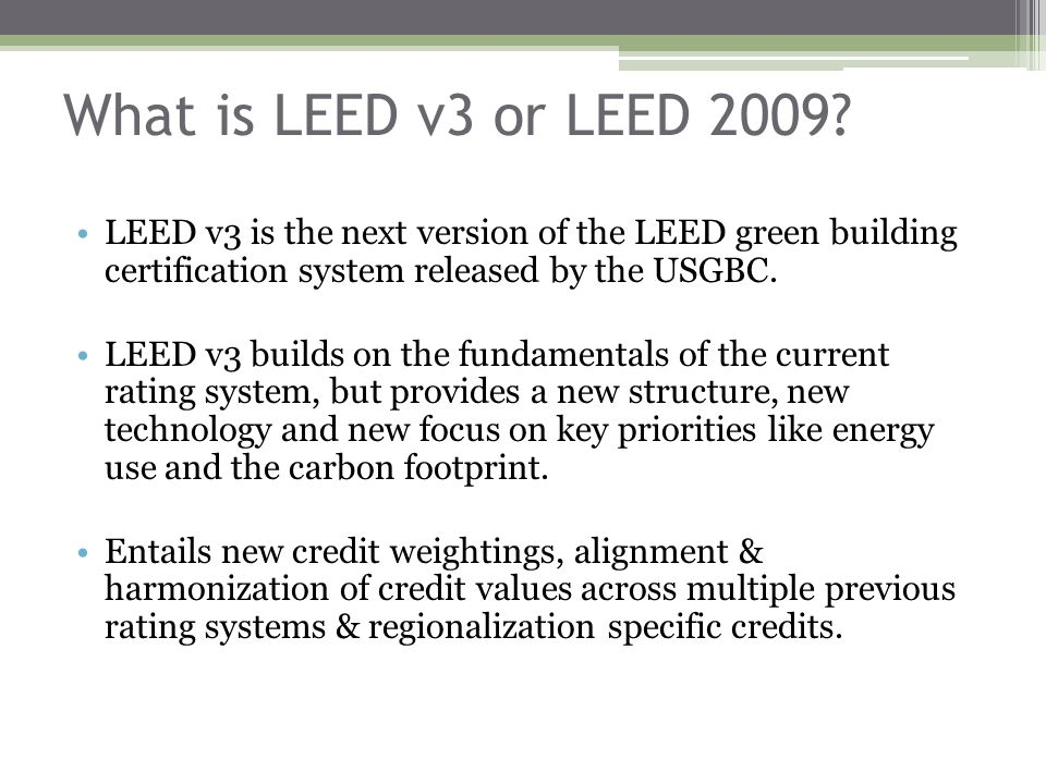 Leed Building Commissioning Ppt Download
