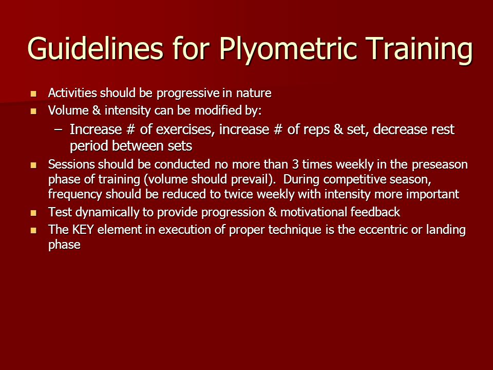 jumping into plyometrics pdf download