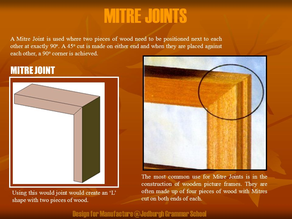 what is a miter joint used for. 33 mitre joints joint what is a miter joint used for