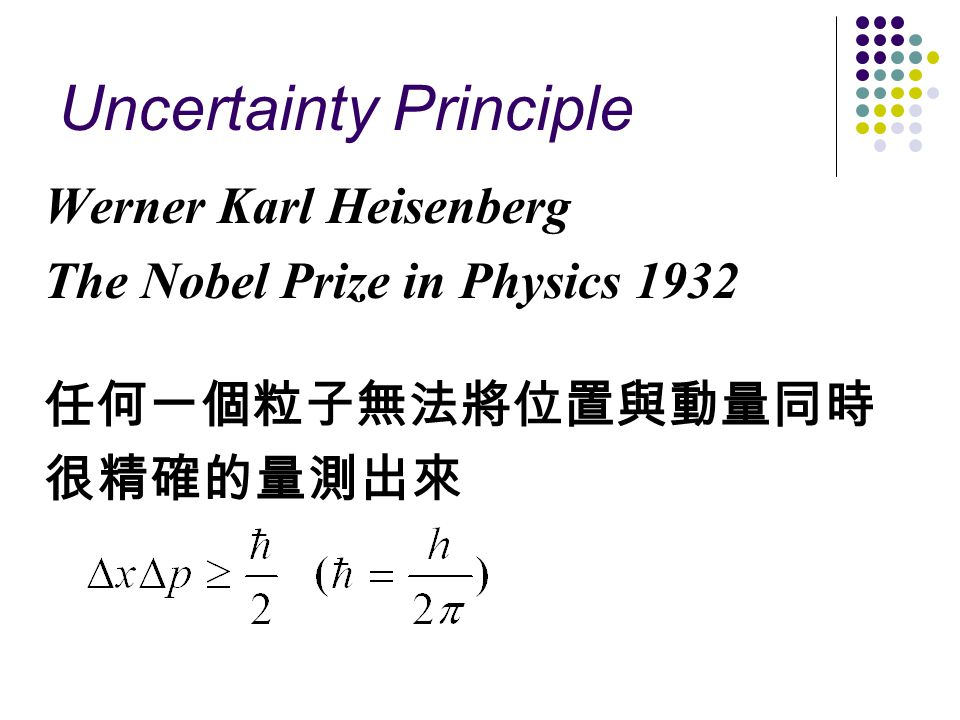 how to find uncertainty in physics