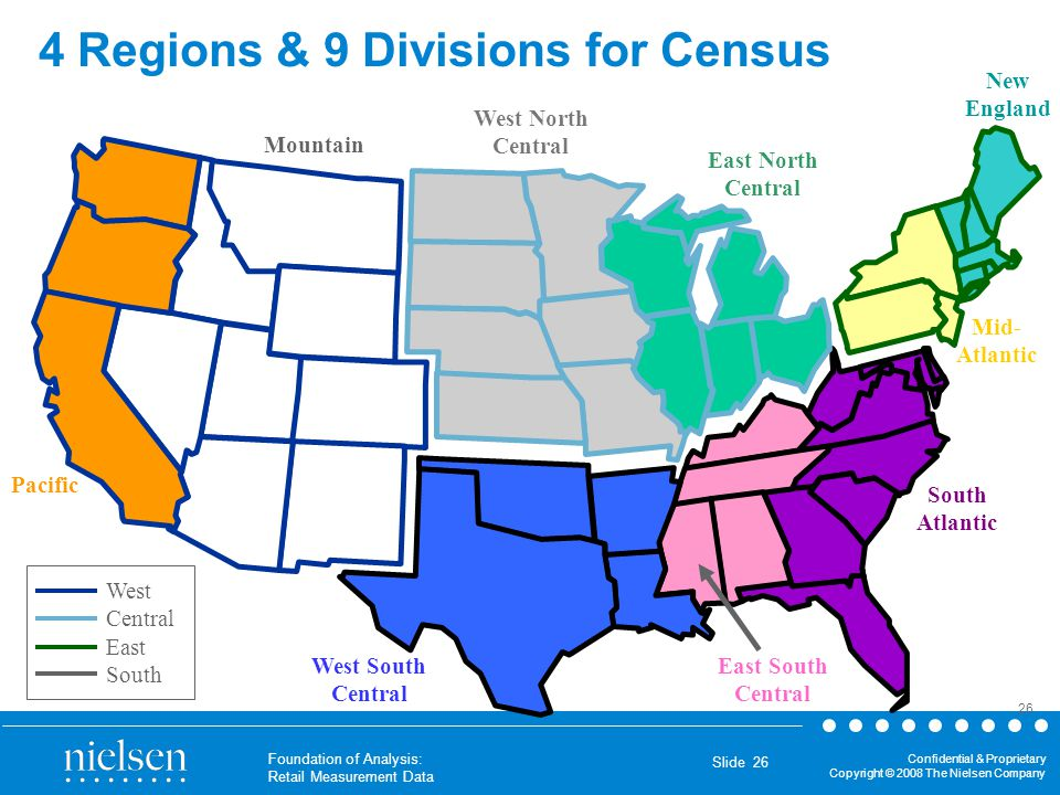 100+ Census Regions And Divisions Of The Us HD Wallpapers – My Sweet ...