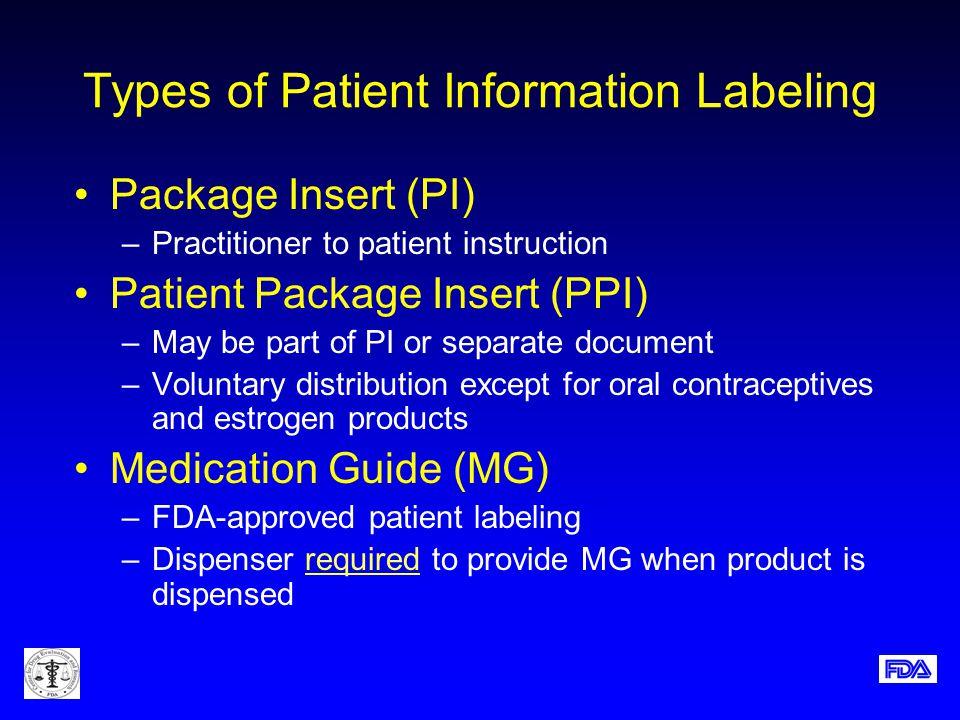 Xeloda Patient Package Insert