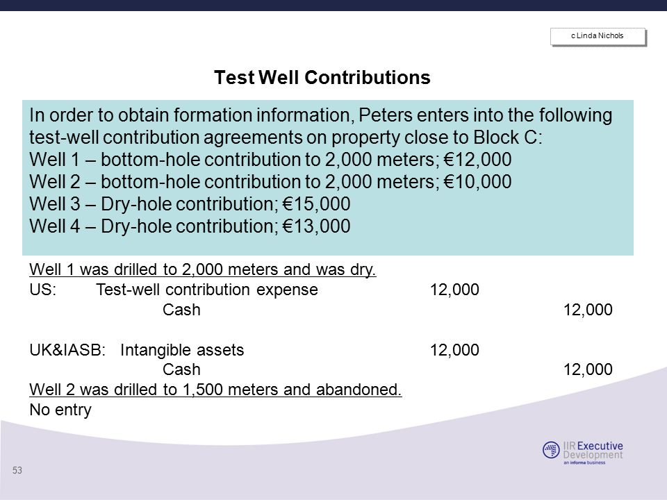 fundamentals of oil and gas accounting test bank Results 1 - 10 of 700  ihs delivers unrivaled information, analytics, expertise and strategic insights to  the global oil and gas industry.