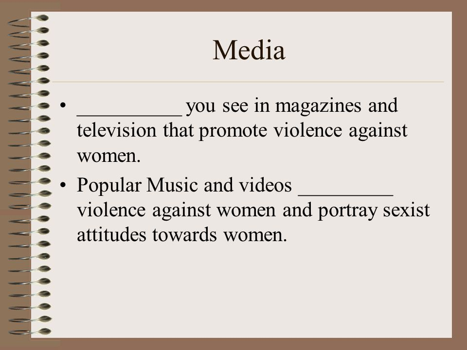 tv promotes violence essay Essay: violence on tv what has the world come to these days it often seems like everywhere one looks, violence rears its ugly head this promotes violent behavior in the children (huesmann 166) the child watches violence which causes aggression.