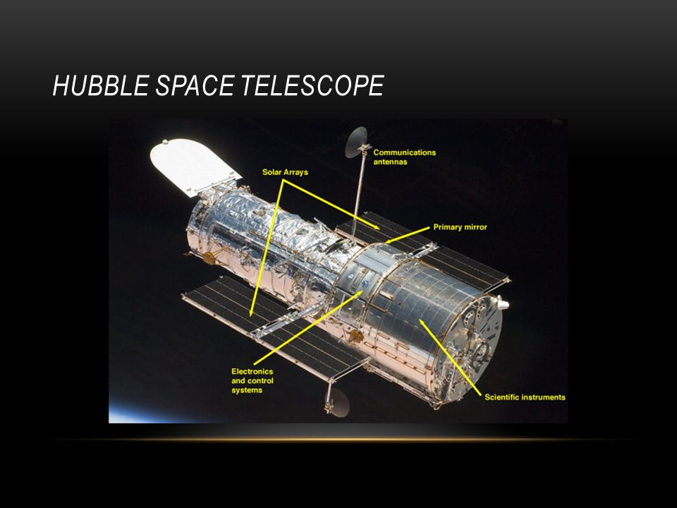 Chapter 22: Exploring Space - ppt video online download