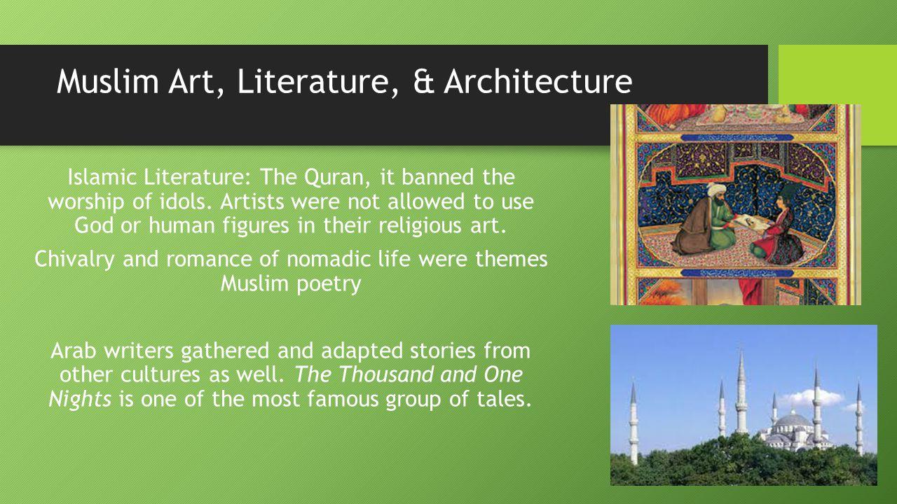 Muslim Civilizations ppt video online download