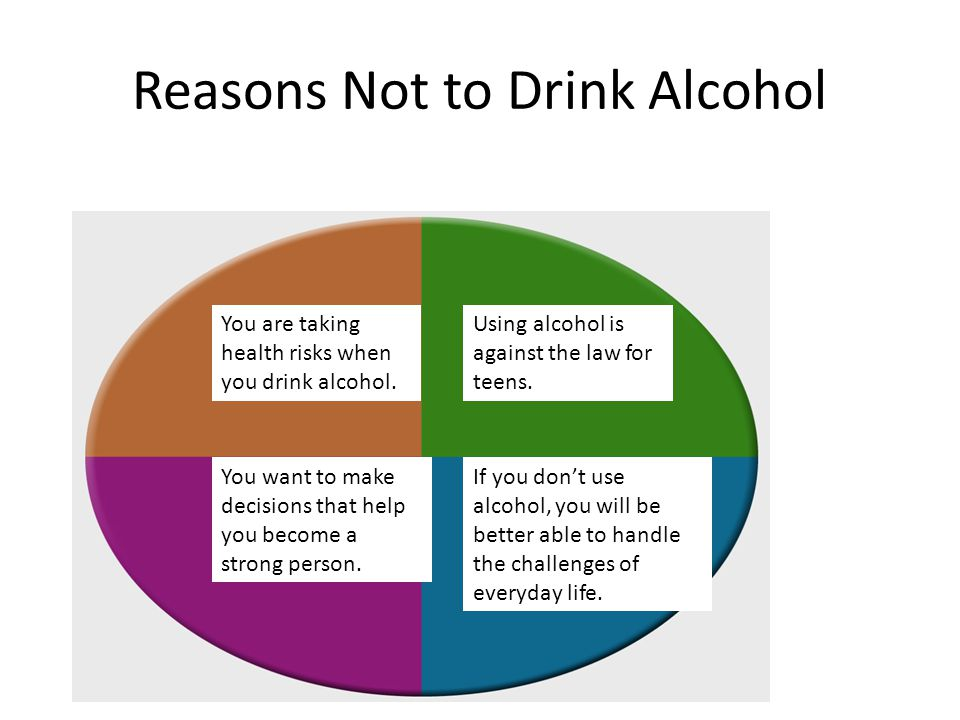 Reasons To Drink Alcohol Everyday