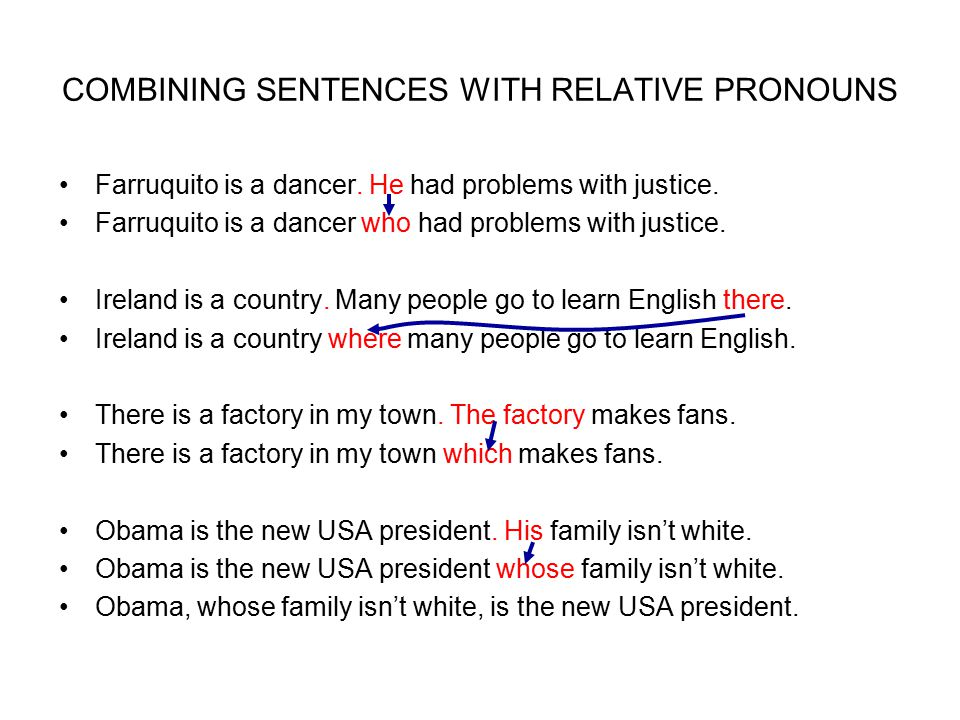 combining sentences with relative clauses pdf