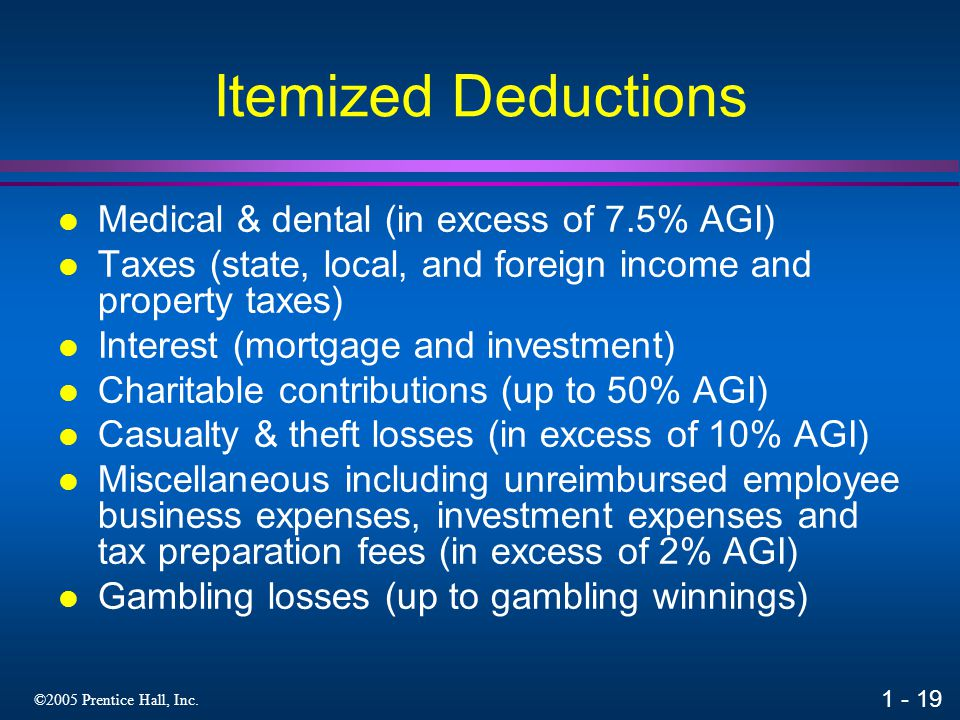 An Introduction To Taxation - Ppt Download
