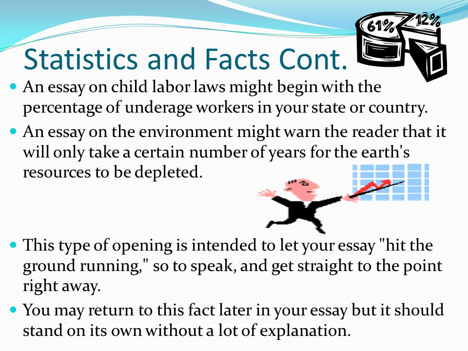 how to develop a hook for essay writing ppt video online statistics and facts cont