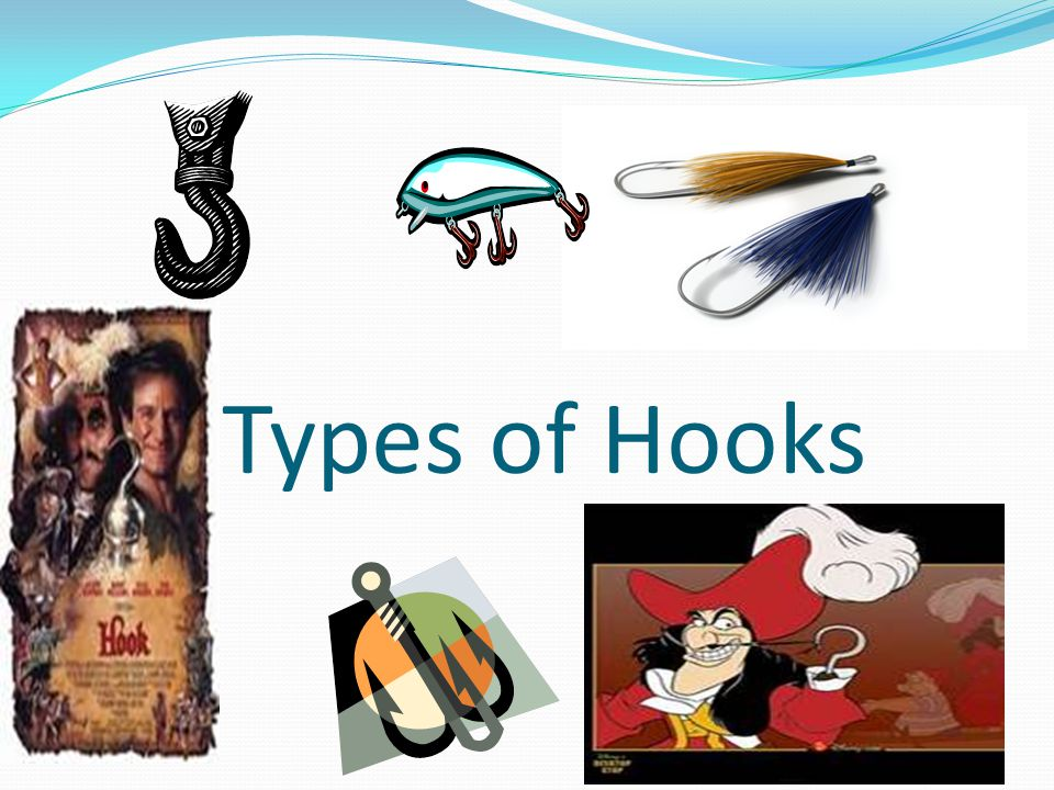 Types of hooks for a persuasive essay