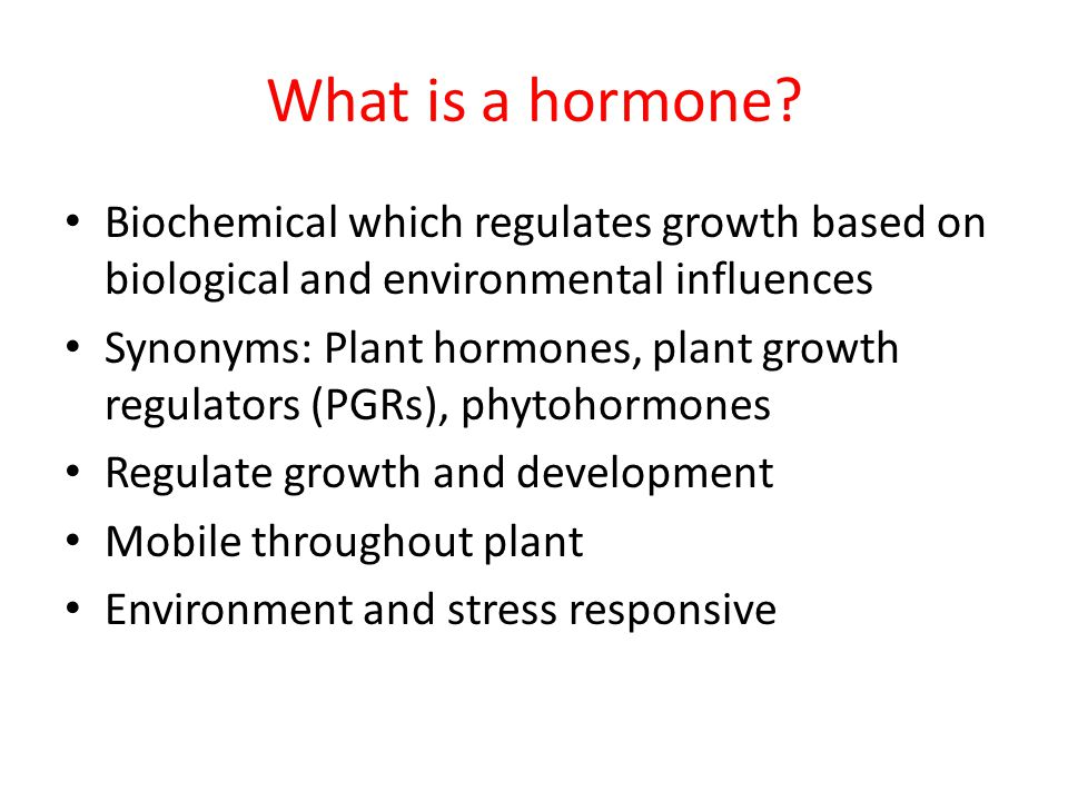 lecture 5 plant hormones and signal transduction - ppt video, Human Body