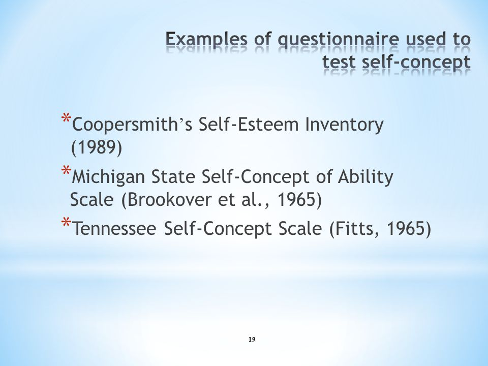 Personality Assessment Week Ppt Video Online Download