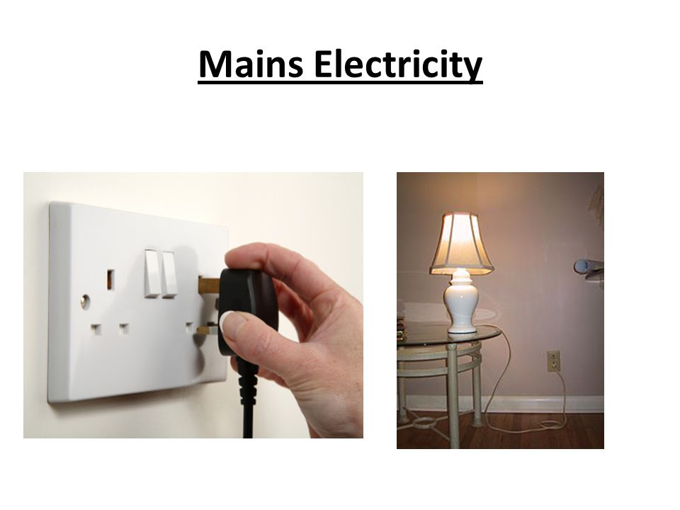 Mains Electricity Frequency In Hertz