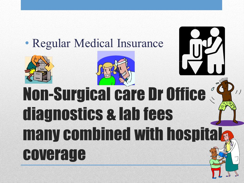 Regular Medical Insurance