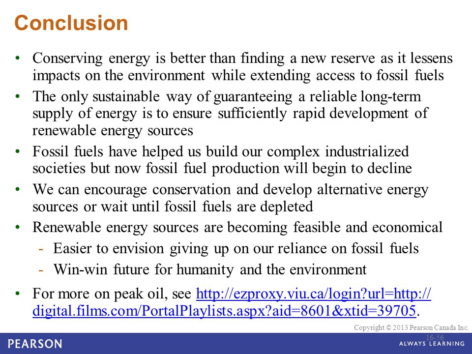 Essay on conservation of fossil fuels Research paper Example