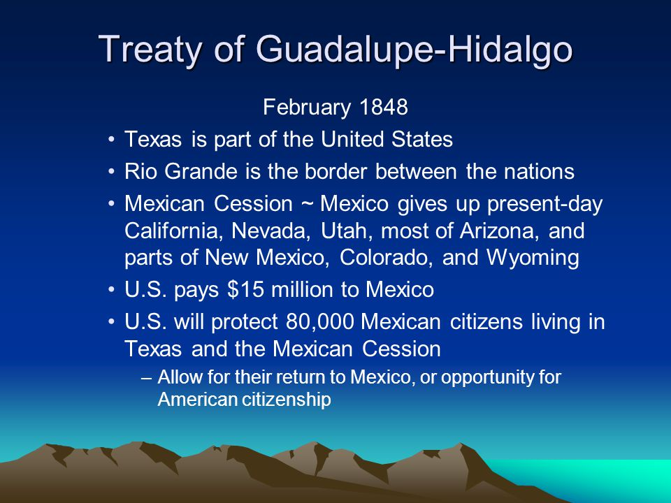 The Mexican American War Ppt Video Online Download - Is new mexico part of the united states
