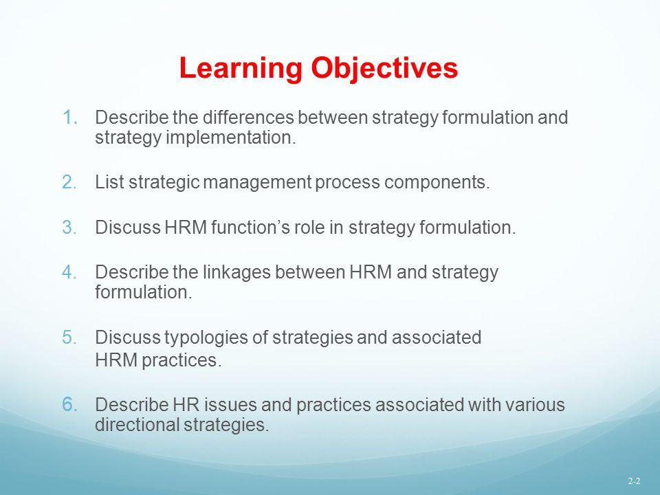 7 list three directional strategies Corporate directional strategies corporate strategy directional strategy: three grand strategies: growth strategies stability strategies retrenchment strategies.