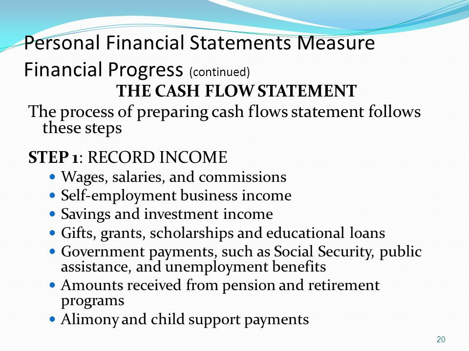 personal statement for financial aid Sample letter  please use this an example of how to frame your statement of appeal incorporating the two  office of financial aid.