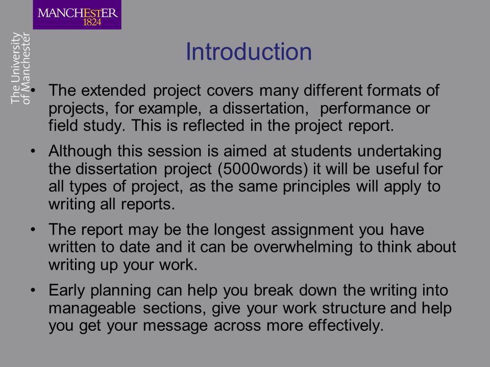 how to write dissertation introduction In part 2 of our series, we look at how to communicate your ideas effectivelypart 1: how to plan your dissertation close how to write your dissertation.