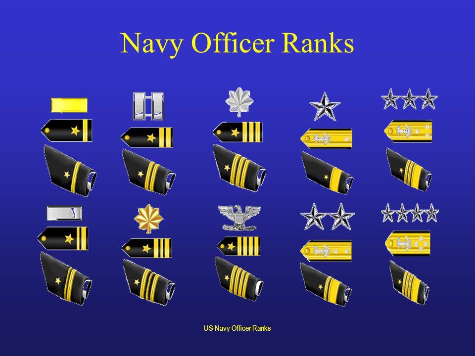 Nice 5 Navy Officer Ranks US Navy Officer Ranks