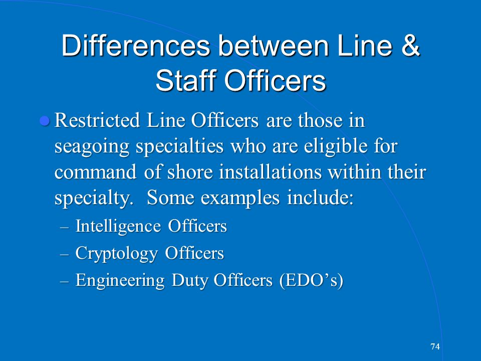 difference between seal officer and enlisted dating