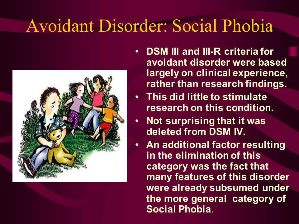 phobia research paper Phobias according to scientific research can if you are the original writer of this essay and no longer wish to have the essay published on the uk essays.