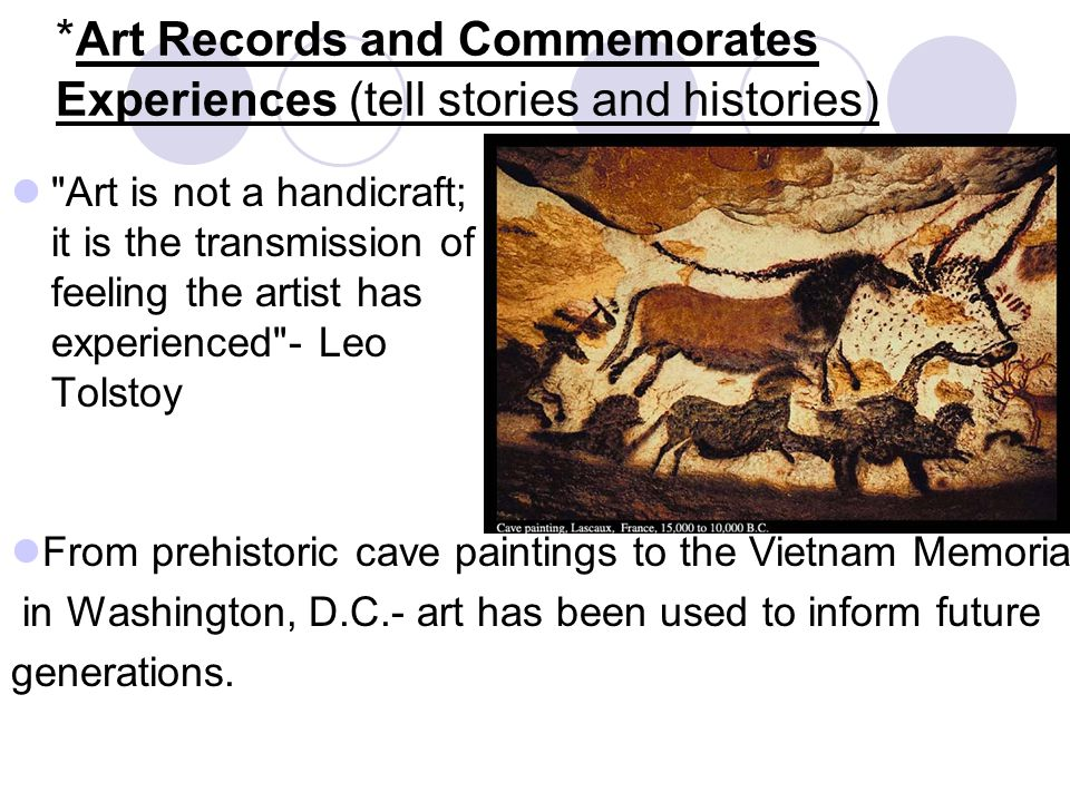 What Does Form Mean In Art : Purpose of art what is does do ppt video
