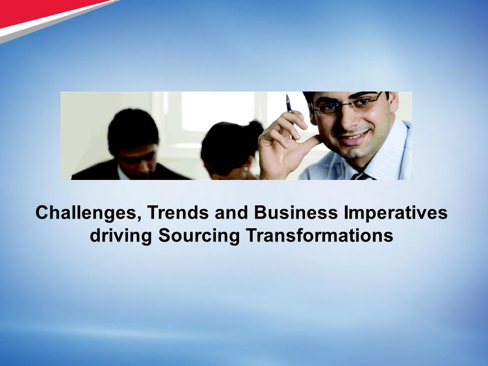 trends in business process transformations The 6 trends that will shape your business in  technological transformations will  digital transformation can be defined as a process.