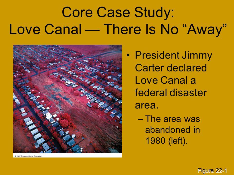 Love Canal - Wikipedia