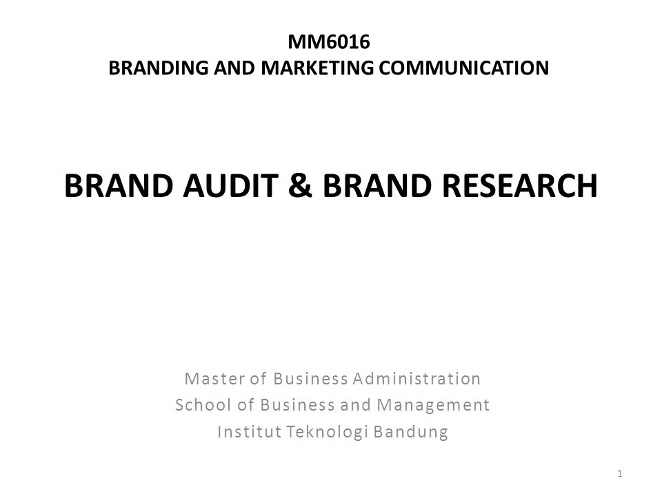 a marketing communication audit marketing essay Pdf | this report is all about to show a marketing plan for nike's products with  reference to  imc (integrated marketing communication) strategy    bussiness enviromental audit critically access the strategic direction of the.