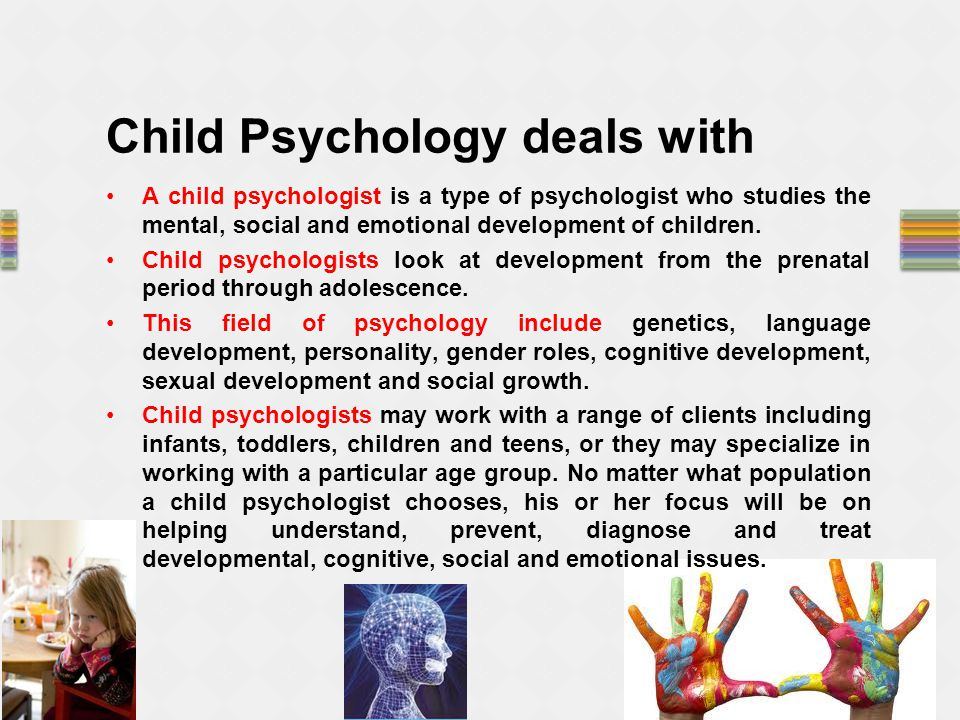child sexual development Page 5 2 interactive factors framework for developing an understanding of sexual development environmental factors • family environment – style of functioning.