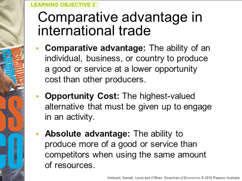 international trade comparative advantage and protectionism International trade: balance of trade protectionism and wto comparative advantage the merits of free trade and protectionism have been debated for.