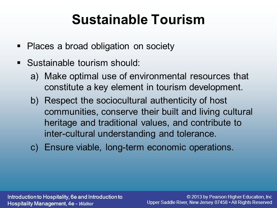 cultural heritage and tourism an introduction pdf