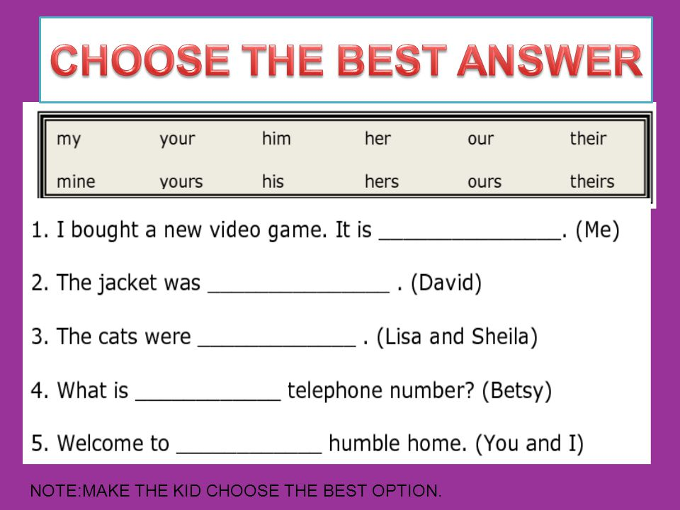 Choose the best answer from the options below