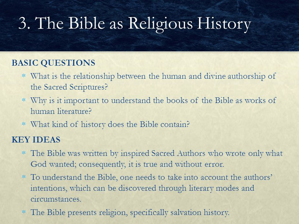 bible as the written record of divine revelation Bible truth web site: charismatic and pentecostal page is god still giving men it is vital to understand that because we have the written revelation of god, the bible records how israel rebelled against god and worshiped false gods.