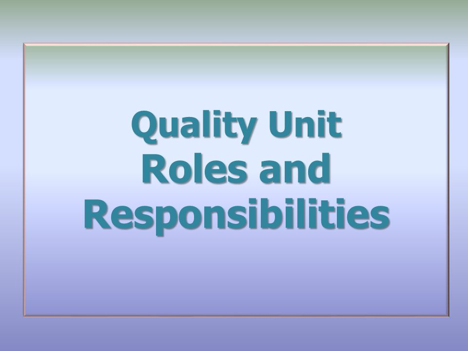 unit 2 roles responsibilities and Induction unit education plan unit 2 learning aim a - roles and responsibilities of people who work in the health and social care sector.