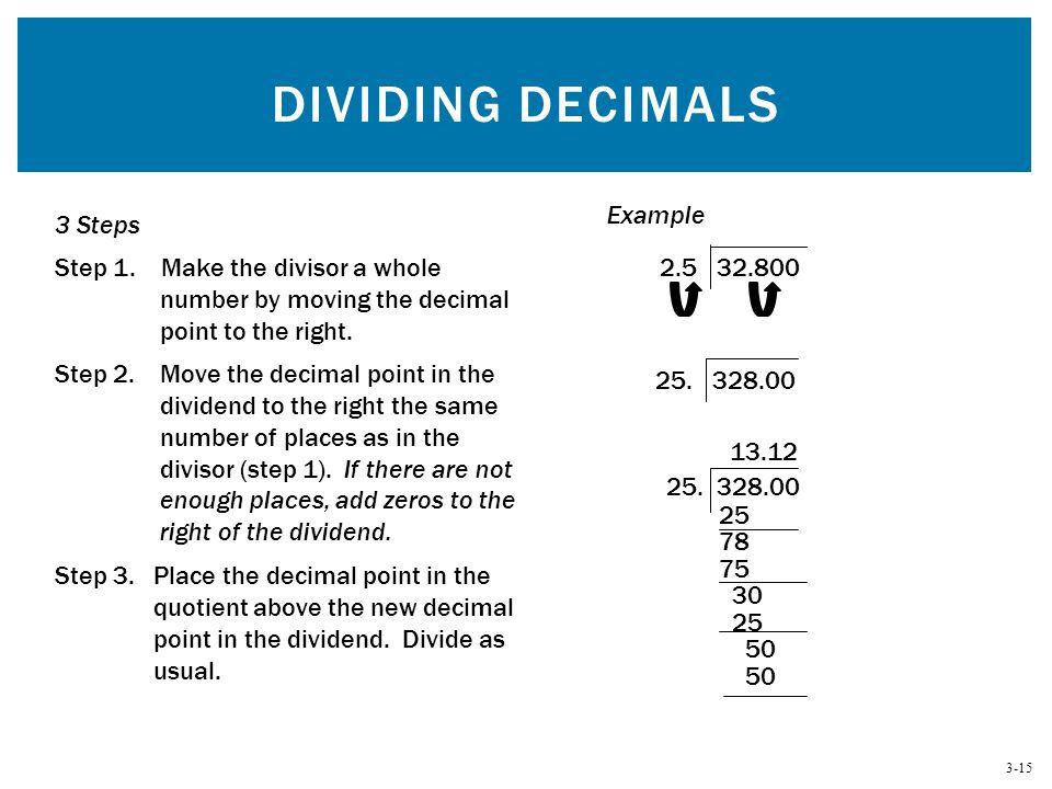 Dividing Decimals Anchor Charts | Anchor charts, Long division and ...