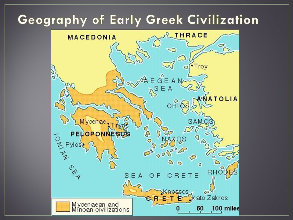 Ancient greece from minoanmycenaean civilization through the ancient greece from minoanmycenaean civilization through the peloponnesian war and the conquests of alexander the great sciox Images