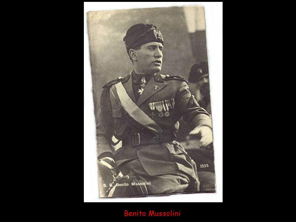 mussolinis successful rise to power by 1922 essay In his early years at the helm of the nsdap, hitler was a great admirer of mussolini the nazi leader was particularly fascinated with mussolini's 'march on rome' – a 1922 protest where thousands of fascists and fascist supporters strode into the italian capital, which led to mussolini's appointment as prime minister.