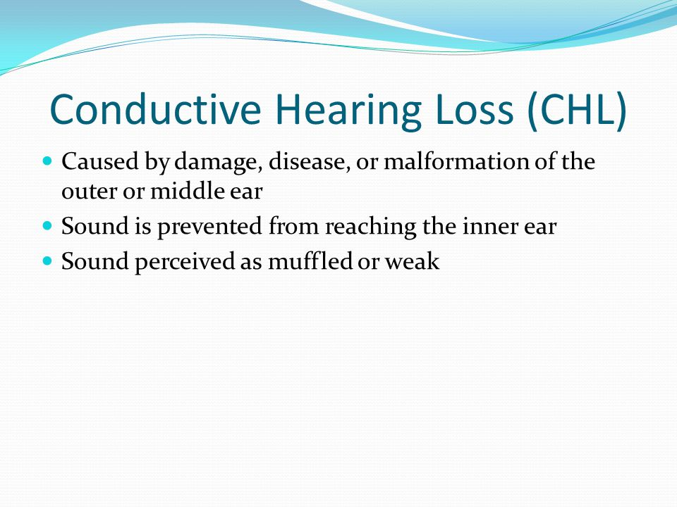 Hearing and Children with PKS - ppt video online download