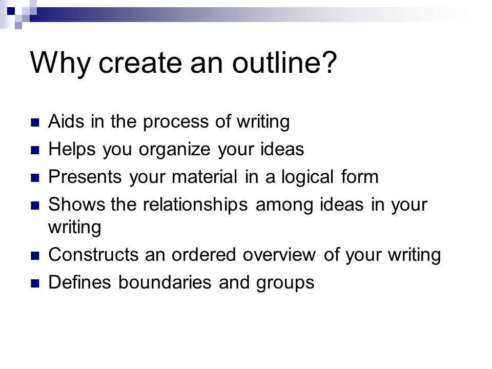 Six factors to consider while writing an essay
