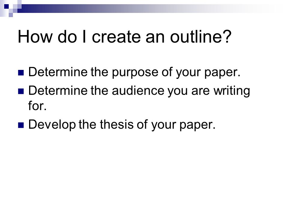 determine audience paper Use our sample 'sample audience analysis' read it or download it for free free help from wikihow.