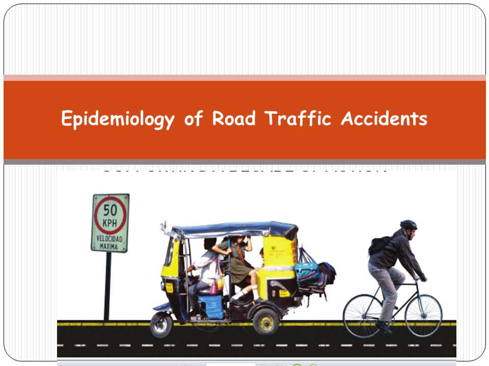 factors of road accidents Human factors causing accidents definition - human factors causing accidents are those factors directly attributable to the operator, worker or.