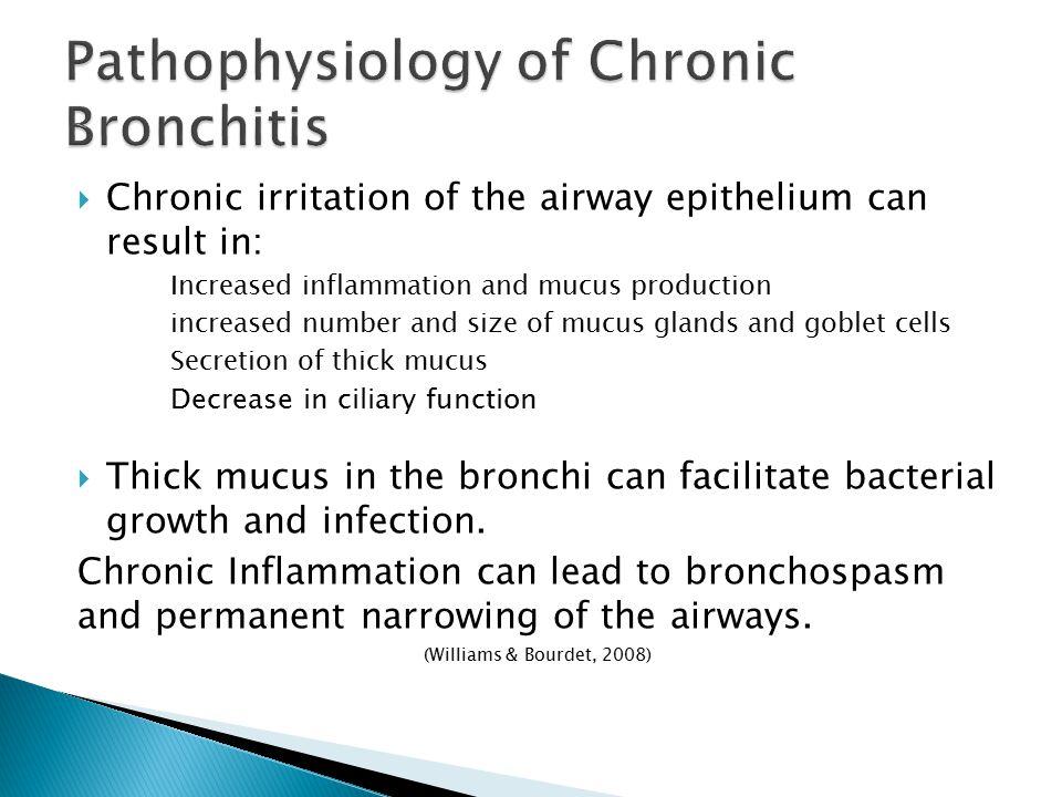 chronic obstructive pulmonary disease pathophysiology pdf